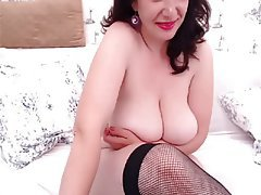 BBW, Big Boobs, Mature, MILF