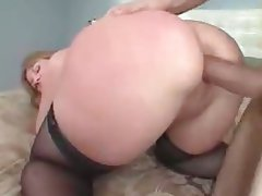 Anal, Big Boobs, Creampie, Granny, Mature
