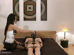 BDSM, Face Sitting, Femdom