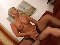 Big Boobs, Italian, Mature, MILF, Old and Young