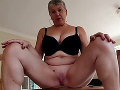 Amateur, Granny, Mature, MILF, Big Boobs