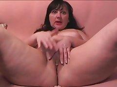 Amateur, Big Boobs, Big Butts, Masturbation, Mature