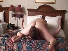 Amateur, Massage, Mature
