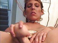 Masturbation, Mature, Pornstar