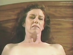 Anal, Mature, Saggy Tits, Wife