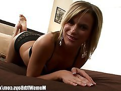 Blonde, Blowjob, Mature, MILF, Pornstar