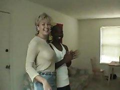 Interracial, Mature, Wife