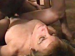 Granny, Orgasm