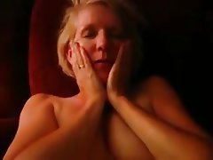 Amateur, Facial, Mature, MILF, Wife