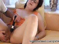 Masturbation, Massage, Orgasm