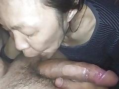 Asian, Mature