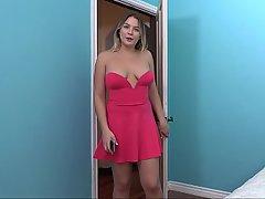 Webcam, Casting, POV, Nudist