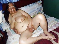 Granny, Mature