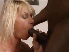 Anal, Blonde, Interracial, Mature