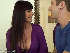 Anal, Babe, Big Ass, Big Cock, Big Tits