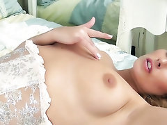 Babe, Big Ass, Big Tits, Masturbation