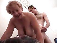 Granny, Hardcore, Mature