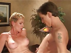 Big Boobs, Cumshot, Mature, MILF, Old and Young
