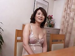 Japanese, Mature, Masturbation