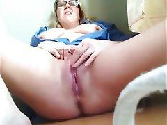 Amateur, Masturbation, MILF, Squirt, Webcam