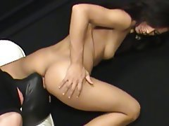 Ass Licking, Face Sitting, Femdom