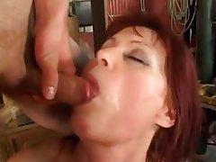 Anal, Hardcore, Mature, MILF, Redhead