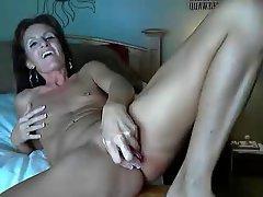 Mature, MILF, Webcam