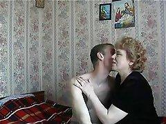 Amateur, Mature, Russian