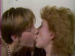Hairy, Lesbian, Lingerie, MILF, Vintage