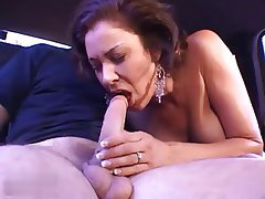 Anal, Double Penetration, Facial, Mature