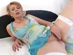 Big Boobs, Big Butts, Creampie, Old and Young, Stockings