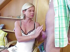 German, Hardcore, Mature, MILF, Old and Young