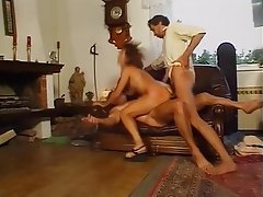 Anal, Double Penetration, Mature, Facial