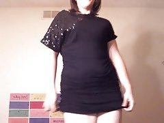 BBW, Brunette, Mature, MILF, Webcam