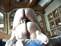 Amateur, BBW, Big Butts, Creampie, Mature